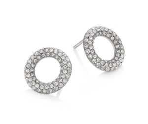 Michael Kors Michael Kors Brilliance Pavé Crystal Stud Earrings MKJ5843040