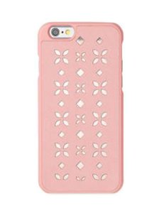 Michael Kors Michael Kors Women's Blossom Ballet Electronics Perforated iPhone Cove