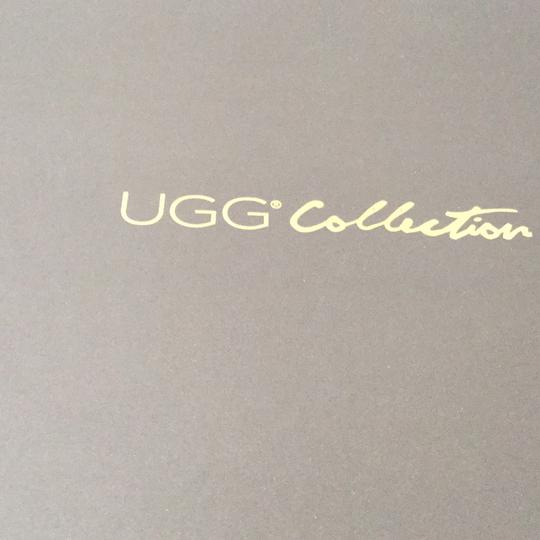 Ugg Collection dark brown Boots Image 9