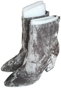 Nine West Grey Boots