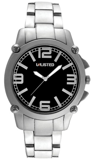Other Unlisted UL1293 Silver Analog