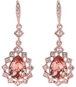 c3232909b Pink Givenchy Earrings - Up to 90% off at Tradesy