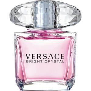 Versace VERSACE BRIGHT CRYSTAL-FOR WOMEN-EDT-90 ML-TESTER-ITALY