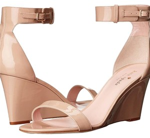 Kate Spade Powder Wedges
