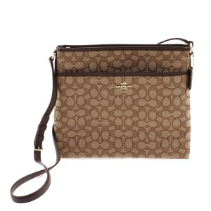 Coach 889532515103 F55363 Cross Body Bag