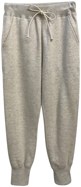 Sacai Luck Gray Sweatpant Pants Size 0 (XS, 25) Sacai Luck Gray Sweatpant Pants Size 0 (XS, 25) Image 1