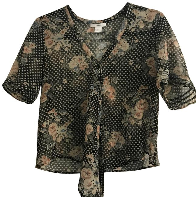 Preload https://img-static.tradesy.com/item/22833112/bar-iii-floral-sheer-cropped-button-blouse-size-4-s-0-2-650-650.jpg