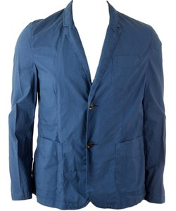Burberry Blue Men's Union Jacket Groomsman Gift