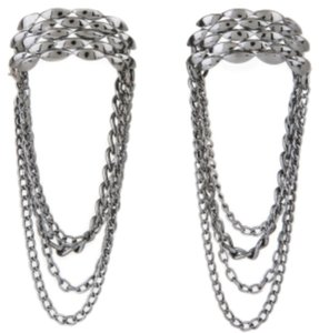 BCBGMAXAZRIA BCBG shoe accessory chain