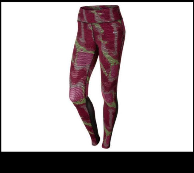 Nike Nike Epic Lux Tights Multicolor Running Jogging small Image 1