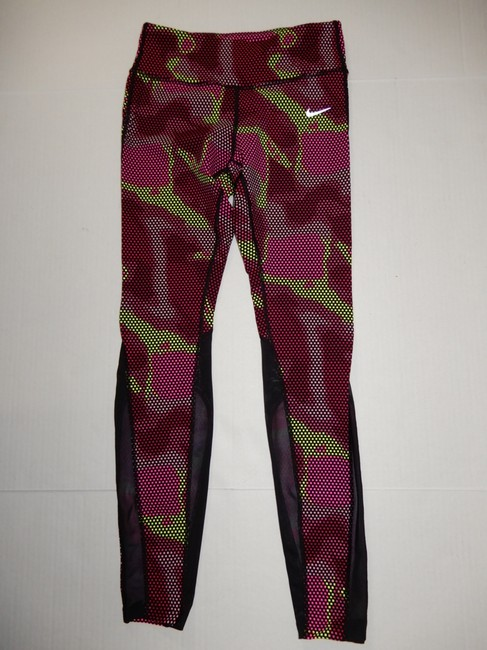 Nike Nike Epic Lux Tights Multicolor Running Jogging small Image 2