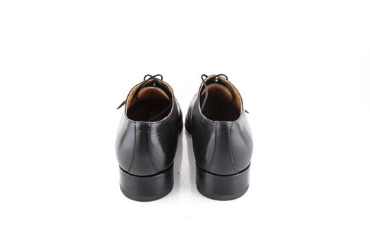 Christian Louboutin * Black Leather Dress Shoes Image 4