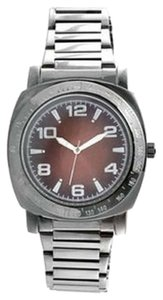 Other Unlisted Male Dress Watch UL1167 Gunmetal Analog