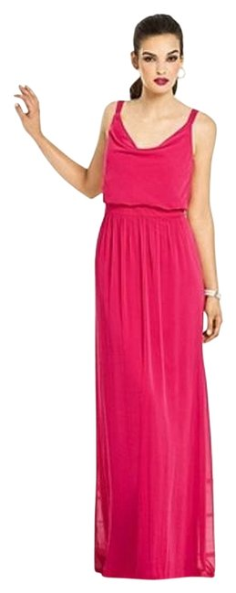 Preload https://item3.tradesy.com/images/after-six-posie-6666-long-night-out-dress-size-10-m-2283377-0-0.jpg?width=400&height=650