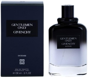 Givenchy GIVENCHY ONLY GENTLEMEN INTENSE 5.0 oz/ 150 ml EDT Spray men,New.!!