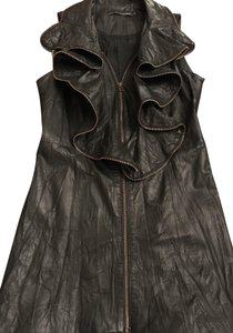 Leather Italy Dress