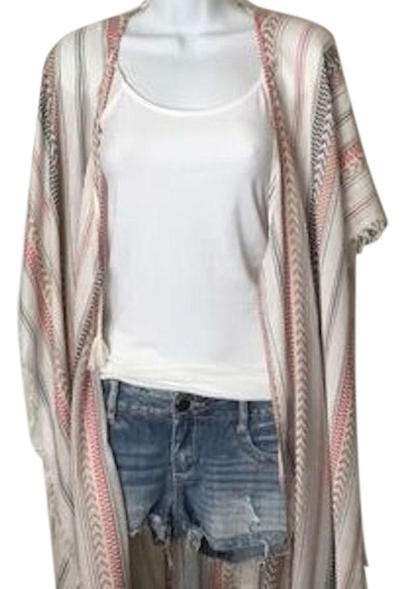 Preload https://img-static.tradesy.com/item/22834367/express-multi-color-striped-wrap-tunic-size-os-one-size-0-4-650-650.jpg