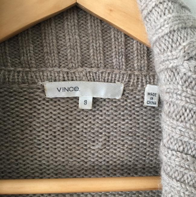Vince Shawl Collar Sweater Luxe Cardigan
