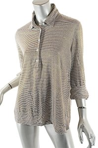 Loro Piana Striped Sweater
