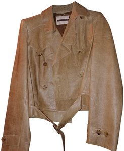 Bally Bally leather suit