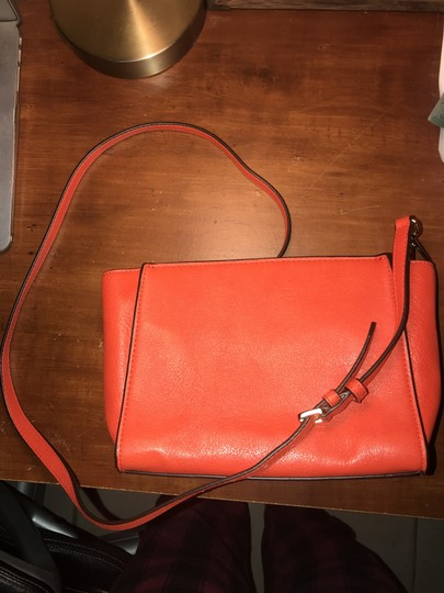 Michael Kors Leather Cross Body Bag Image 1