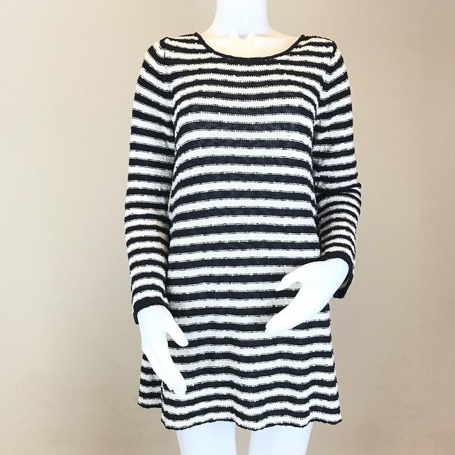 Free People Textured Stripes Tunic Image 2