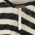 Free People Textured Stripes Tunic Image 3