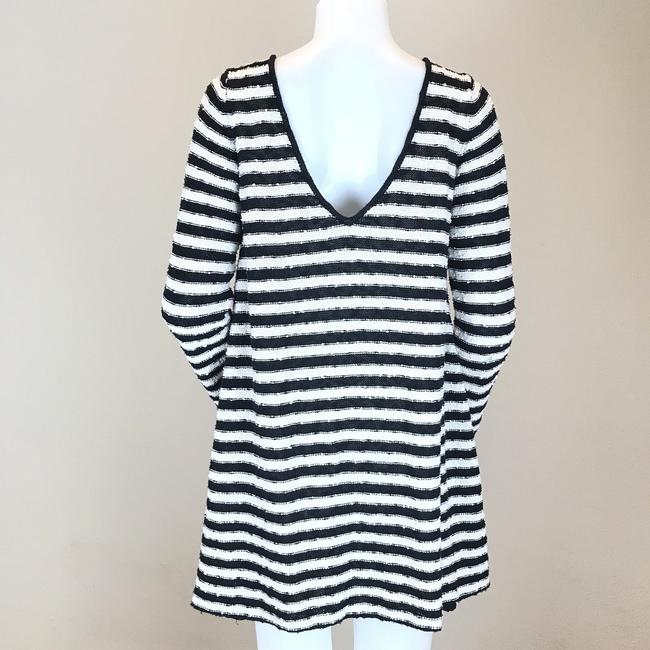 Free People Textured Stripes Tunic Image 4