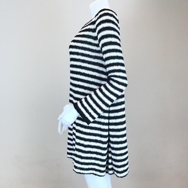 Free People Textured Stripes Tunic Image 5