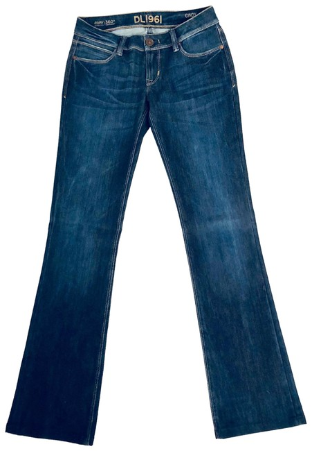 Preload https://img-static.tradesy.com/item/22834624/dl1961-blue-cindy-slim-boot-cut-jeans-size-25-2-xs-0-2-650-650.jpg