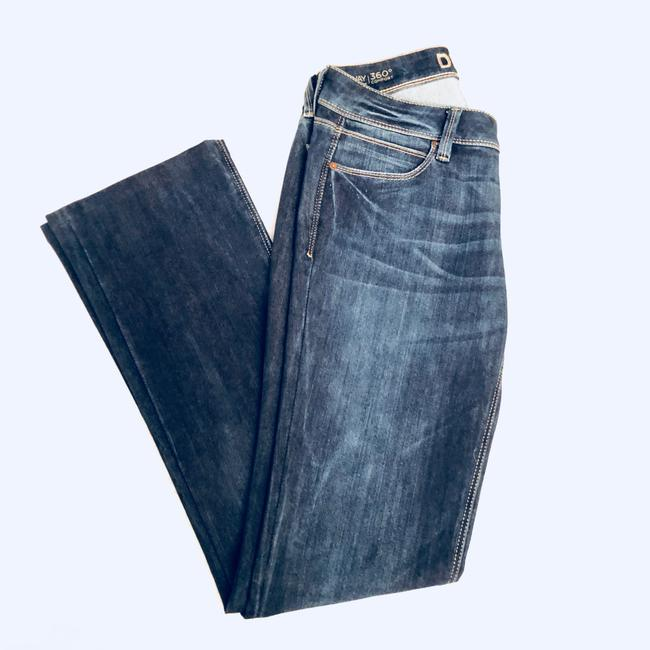 DL1961 Boot Cut Jeans Image 3