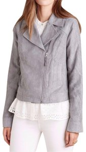 Anthropologie Gray Jacket