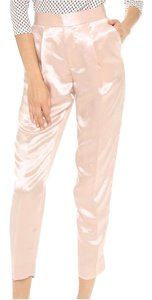 Marc by Marc Jacobs Trouser Pants Pink