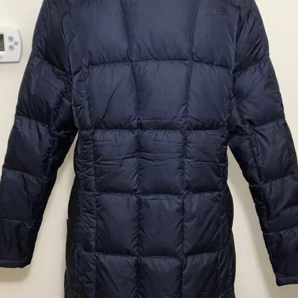 THE NORTH FACE Women/'s Flare 550-Down Insulated Puffer Jacket Black SZ S M L XL