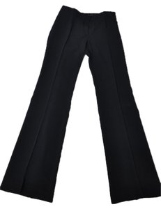 Gianfranco Ferre Tuxedo Wool Blend Dress Size 8 Pants