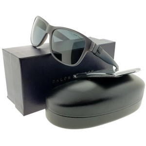 Ralph Lauren RL8131-532087 Men's Grey Frame Grey Lens Genuine Sunglasses