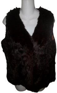 Other Vintage Fur Retro Vest
