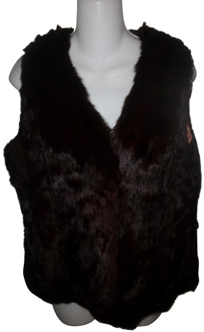 Preload https://img-static.tradesy.com/item/22835921/brown-vintage-60-s-retro-fur-m-vest-size-10-m-0-1-650-650.jpg