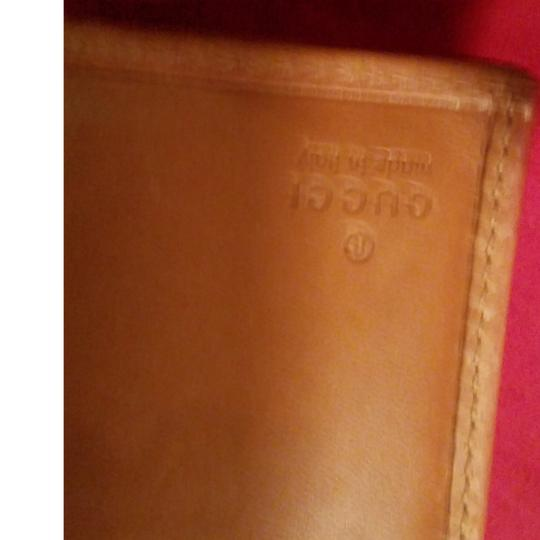 Gucci Gucci bifold wallet with coin pocket G motif Image 4