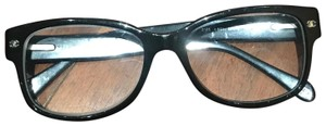 Chanel Chanel quilted eyeglasses
