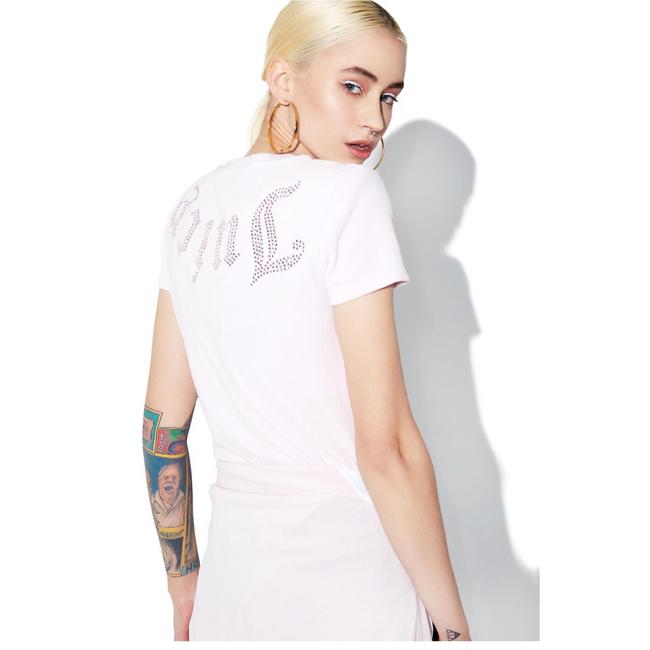 Juicy Couture T Shirt Pink Image 4