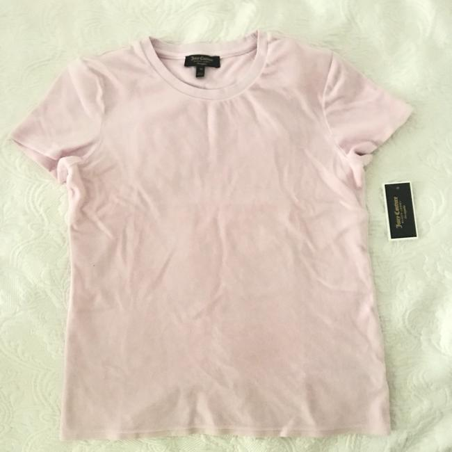 Juicy Couture T Shirt Pink Image 6