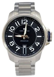 Tommy Hilfiger Tommy Hilfiger Male Casual Watch 1710325 Silver Analog