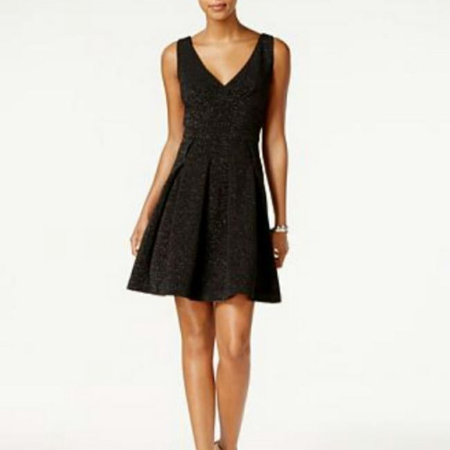 Betsey Johnson Party Formal Backless Bow Dress Image 1