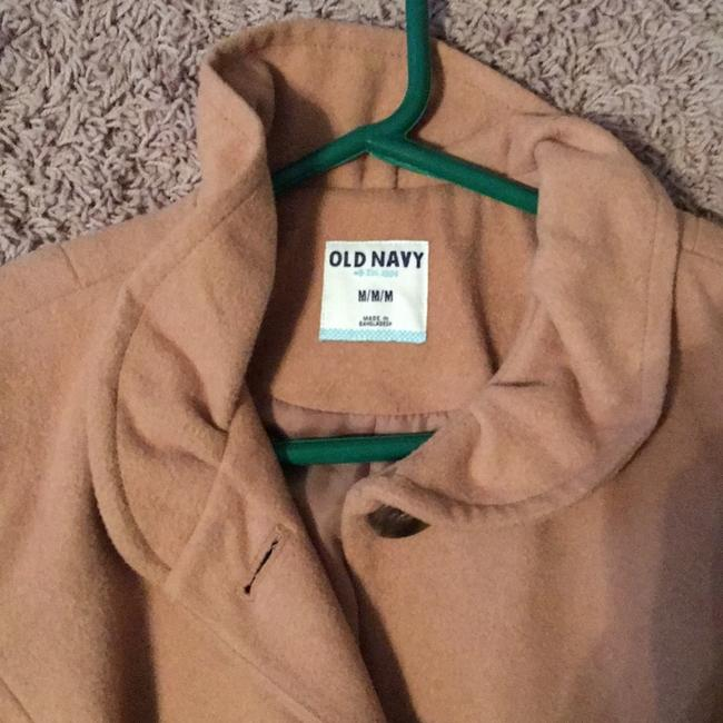 Old Navy Pea Coat Image 1