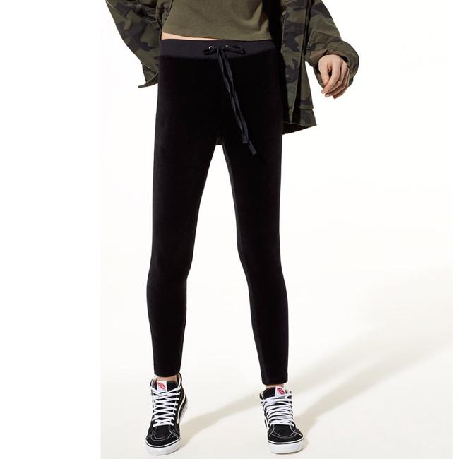 Juicy Couture Black Leggings Image 1