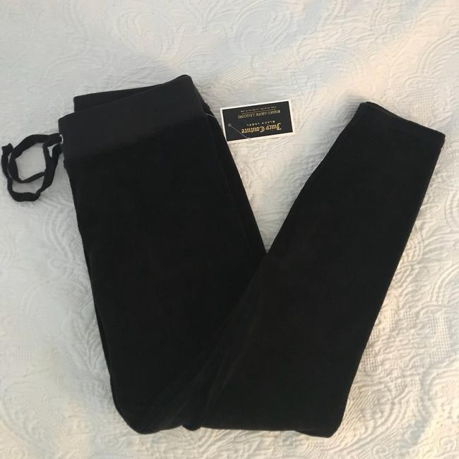 Juicy Couture Black Leggings Image 7