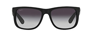 Ray-Ban NEW Ray Ban Black Sunglasses RB 4165 601/8G FREE 3 DAY SHIPPING
