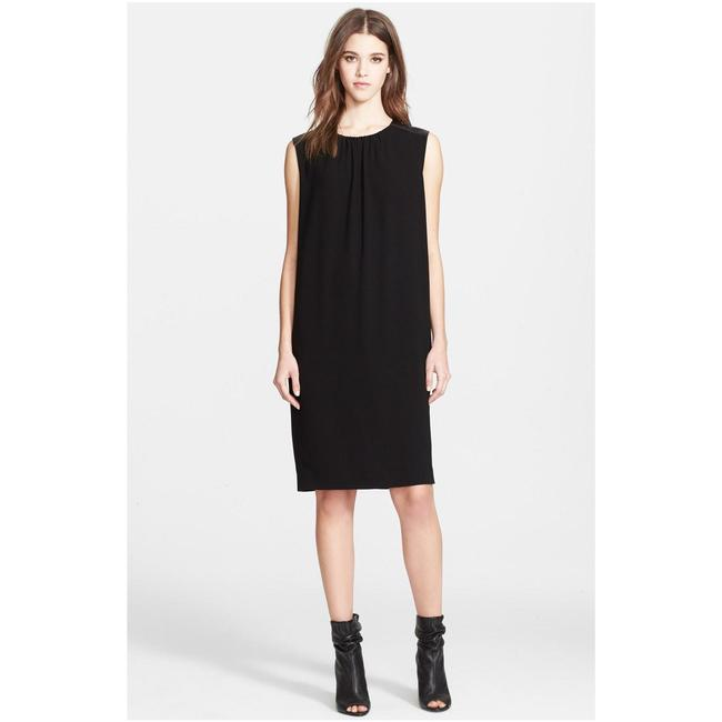 Preload https://img-static.tradesy.com/item/22837588/burberry-london-black-burberry-london-women-sleeveless-crepe-dress-leather-new-black-mid-length-shor-0-0-650-650.jpg