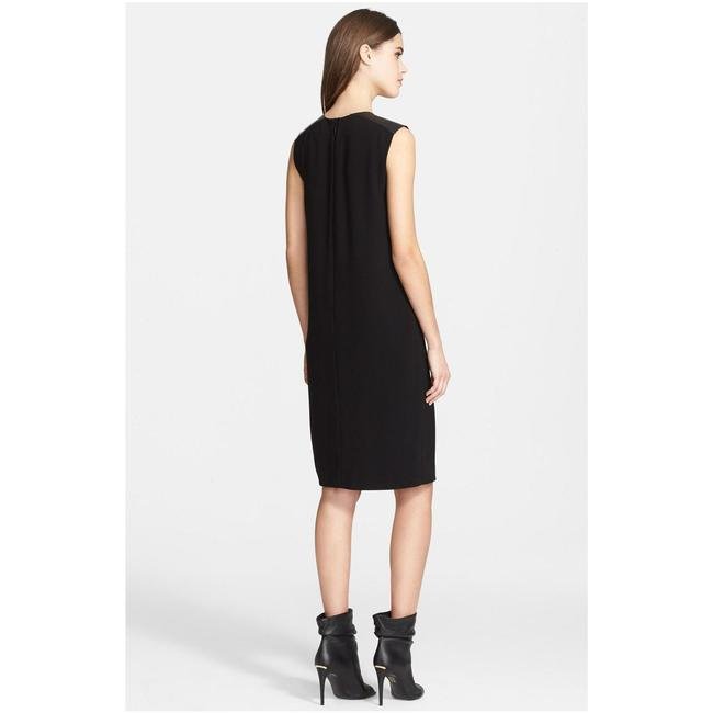 Burberry London short dress black on Tradesy Image 1